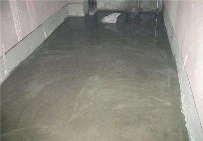 成都家庭防水
