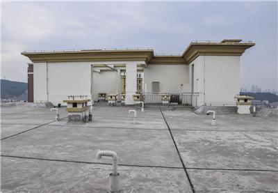 成都屋顶防水施工