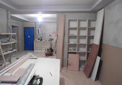 高新区二手房装修