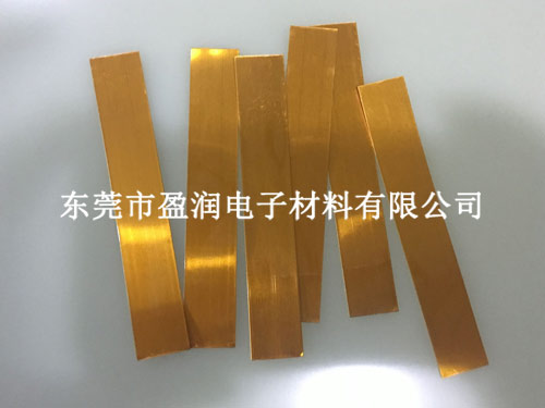 聚酰亚胺铜片