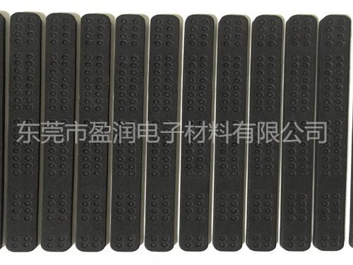 黑色EVA胶垫