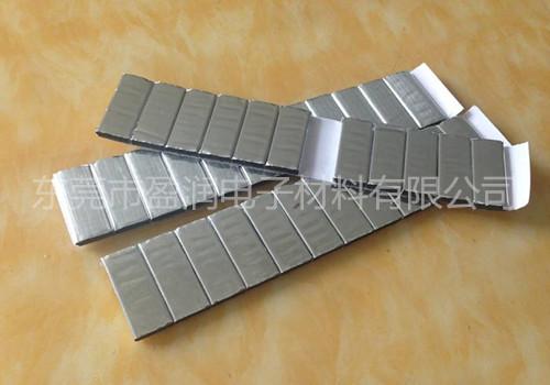 铝箔导电泡棉