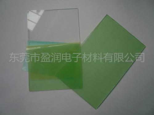 透明pvc絕緣片