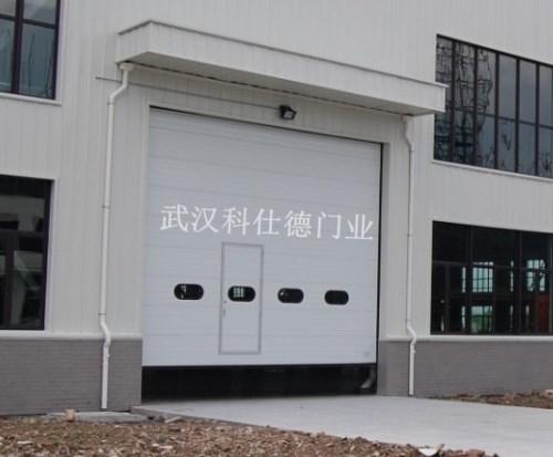 荆门工业滑升门生产厂家