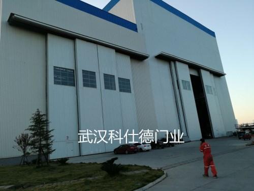 宜昌大型工业门定制