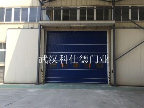 宜昌快速堆积门生产厂家