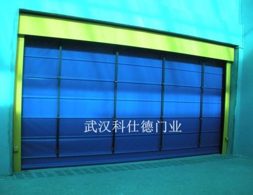 武汉高速堆积门厂家