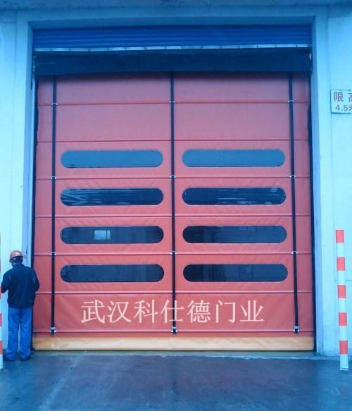 武汉堆积门生产厂家