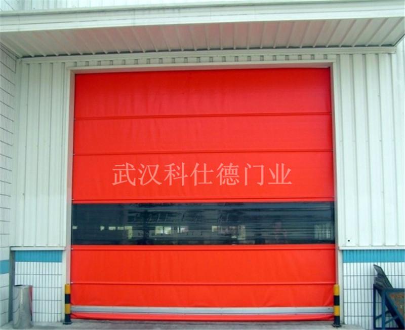 武汉高速门厂家