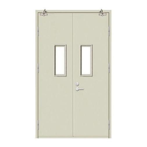 荆门钢质门