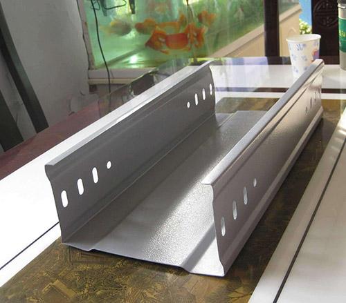 槽式電纜橋架