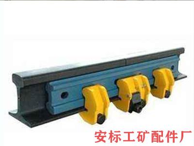 钢轨急救器