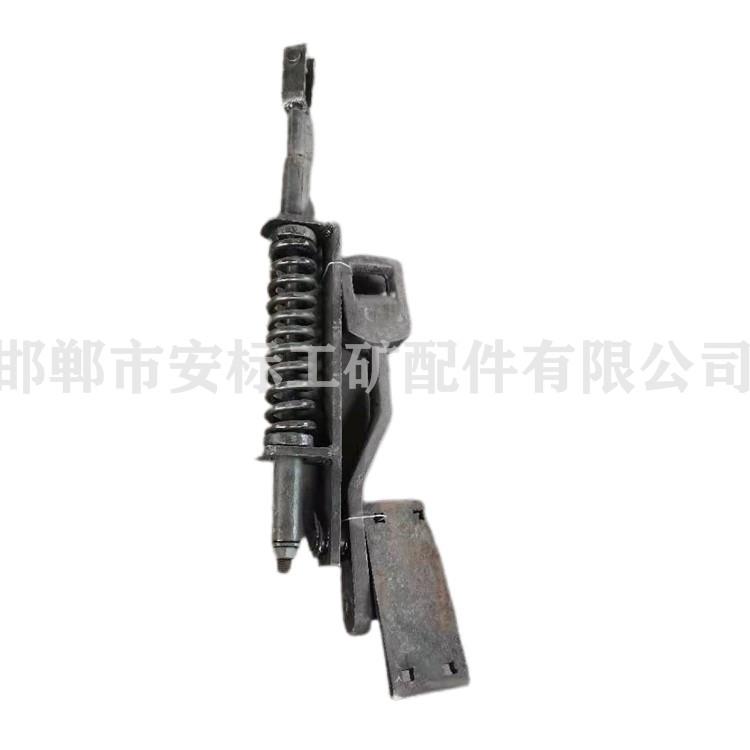 SL-120型��簧扳道器