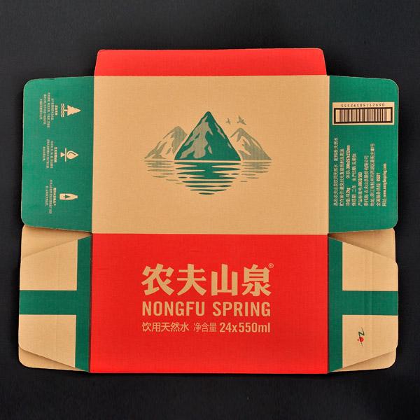 水性紙箱墨