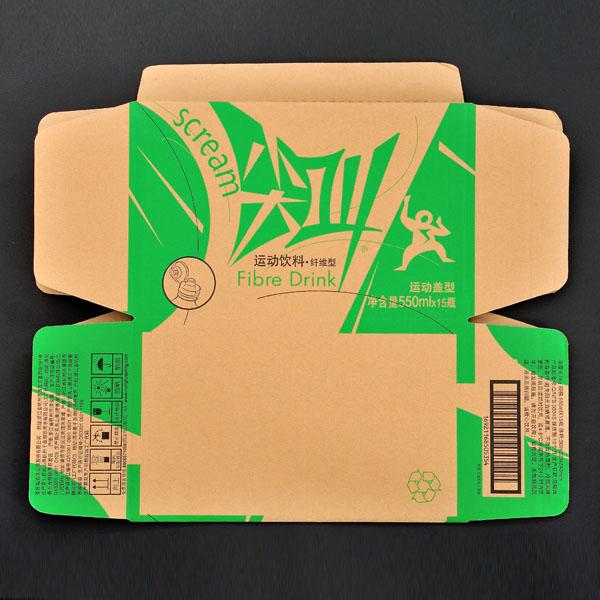 紙箱水性油墨