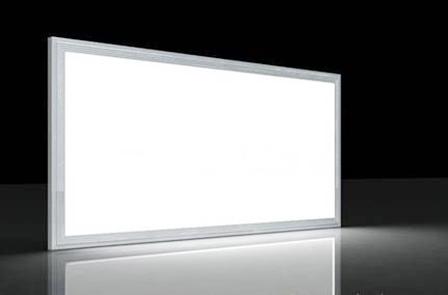 防水面板灯