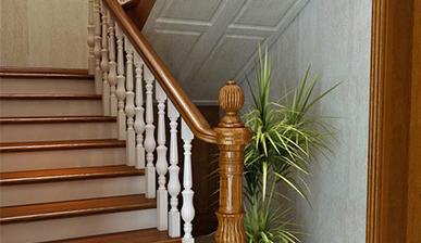 別墅裝修樓梯