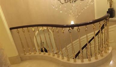 室内楼梯护栏
