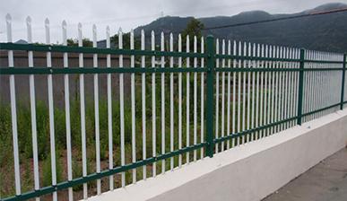 鋅鋼公路護欄