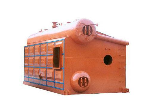 西宁燃气蒸汽锅炉