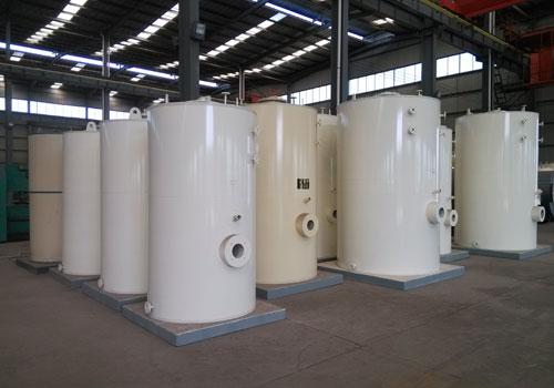 西宁燃气热水锅炉