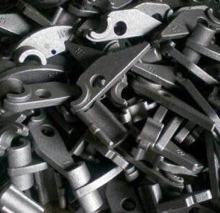 耐熱鑄鋼件