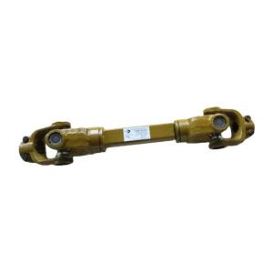 鍛件方管傳動軸