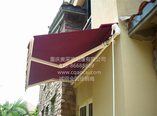 重慶雨蓬廠