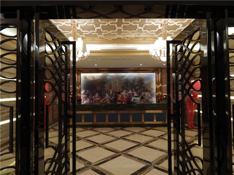 双福大酒店 双福大酒店
