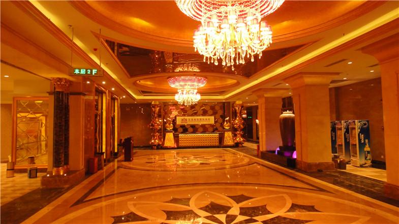 贵州金沙五龙柏怡国际会所