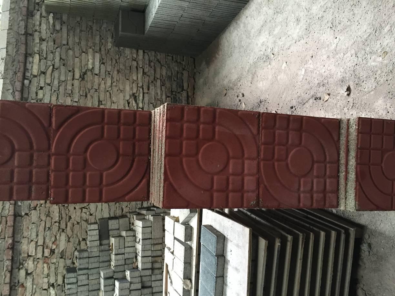 重庆透水砖厂家