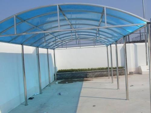 鋁合金雨棚