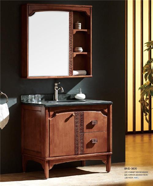 成都浴室柜材质