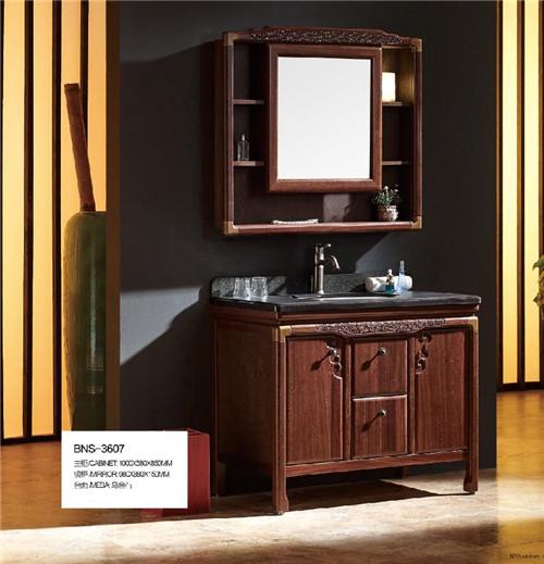 成都浴室柜十大品牌