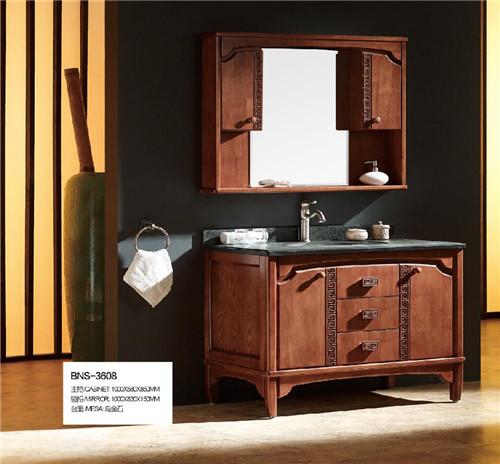 成都浴室柜十大品牌图片