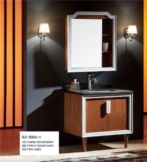 成都浴室柜品牌