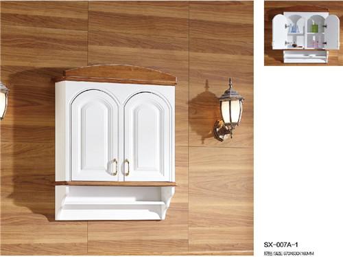 四川现代浴室柜