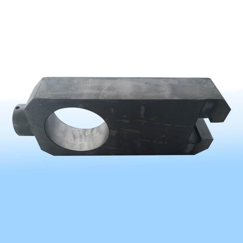 平板阀阀板