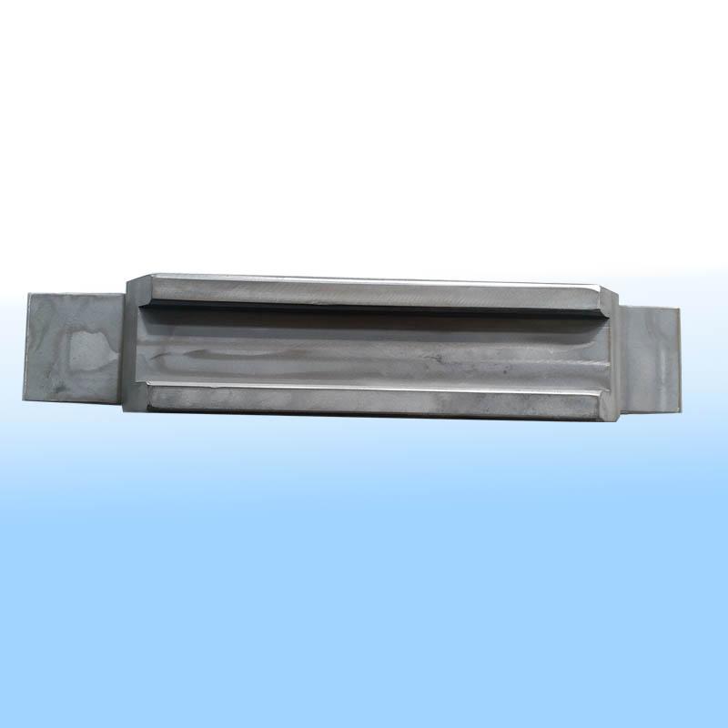 液压平板阀阀板