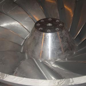 碳化钨喷涂设备
