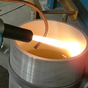 超音速喷涂碳化钨加工