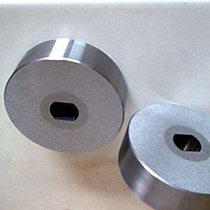 铝合金冷挤压模具