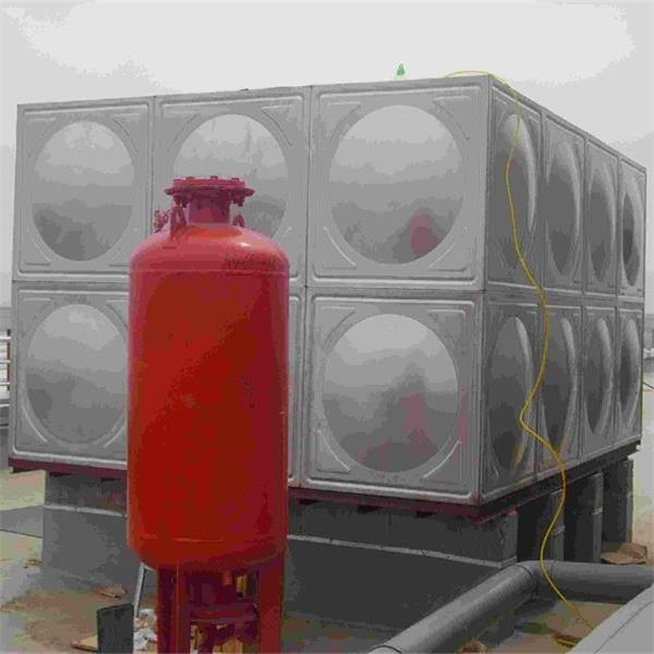无锡消防水箱