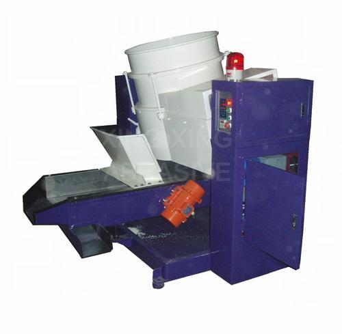 半自动涡流式光饰机