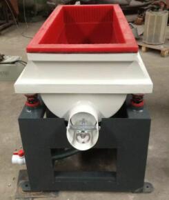 小型直槽机