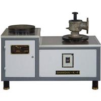 圆盘式研磨机