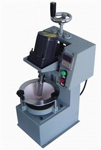 武漢小型震動研磨機