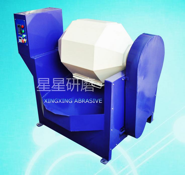 【图文】振动研磨机减轻震动的方法_振动研磨机的用途原理