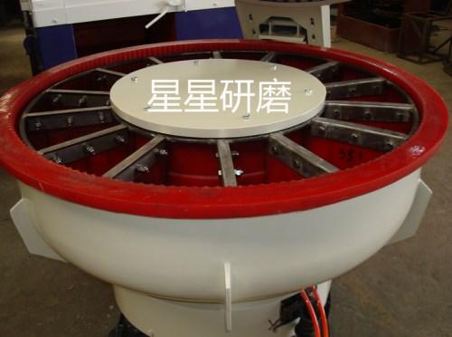 大型振動研磨機