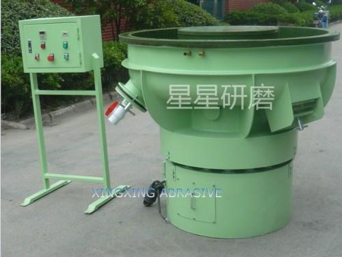 武汉振动研磨机厂